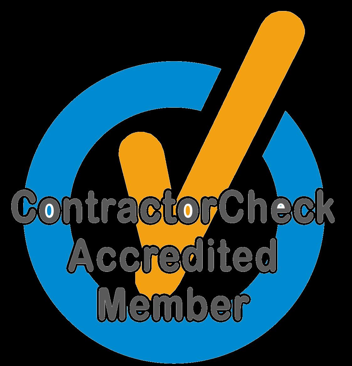contractor check logo jpg