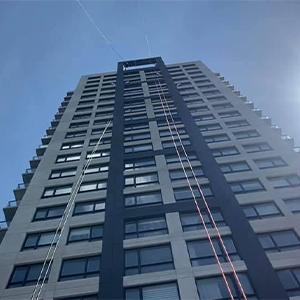 photo vue building equinox